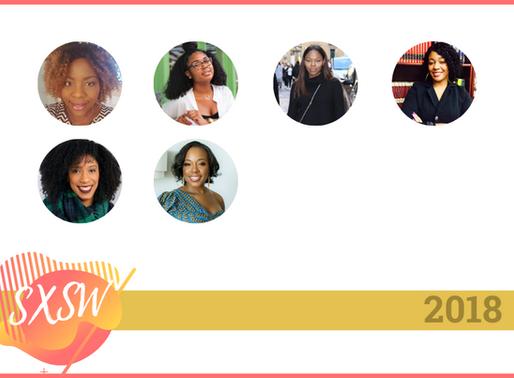 SXSW Alumni 2018