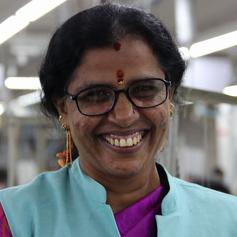 Meet Sudha