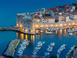 Doyulmayan Sevgili Gibisin Dubrovnik