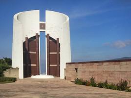 Celal BAYARın Anıt Mezarı