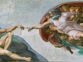Rönesansın Cesur Eli; Michelangelo