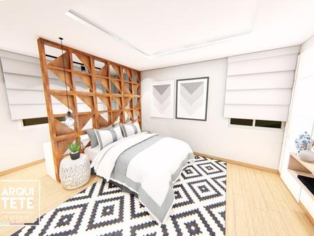 Dormitório Casal (PR38)