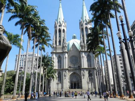 Arquitetura religiosa – O que você sabe sobre a Catedral da Sé?