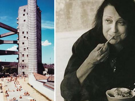 Top 10 mulheres ícones da Arquitetura e Urbanismo desse mundão – Especial dia das Mulheres!