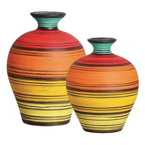 Vasos Indian Colors | Par