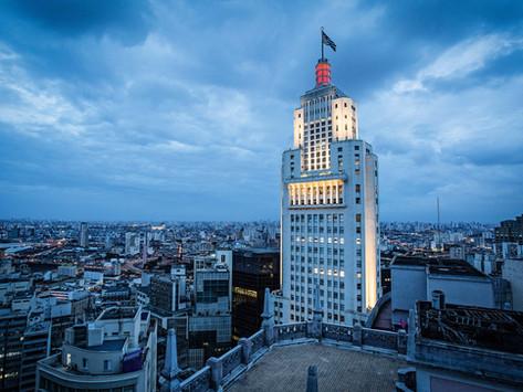 Você conhece o edifício Altino Arantes, o famoso Banespão, e sabe o que tem rolado por lá?