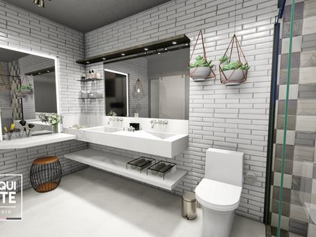 Banheiro Casal (PR35)