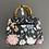 Thumbnail: Floral handbag