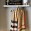 Thumbnail: Striped scarf