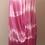 Thumbnail: Pink Tie Dye top
