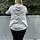 Thumbnail: Back detail jumper
