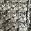 Thumbnail: Khaki camo frill hooded top