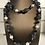 Thumbnail: Beaded necklace