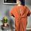Thumbnail: Twist back dress