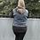 Thumbnail: Camo denim jacket