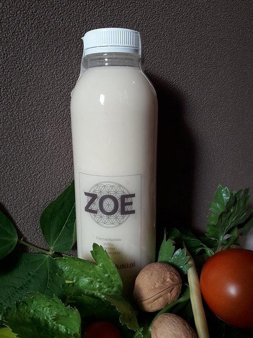 ZOE risdrikkoncentrat - 0,5 liter