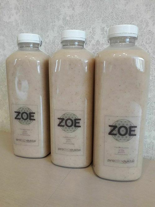 ZOE havre drikker koncentrat - 1 liter