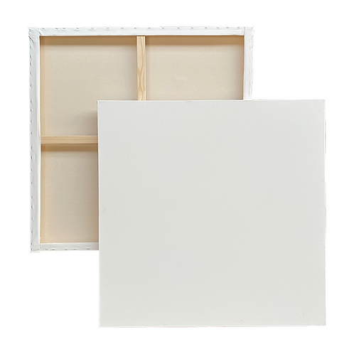 100x100 3,8cm (Box of 4 Canvases)