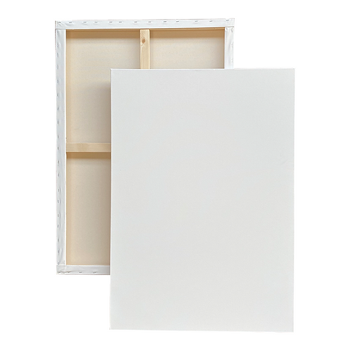(Box of 4 Canvases) 70x100 3,8cm