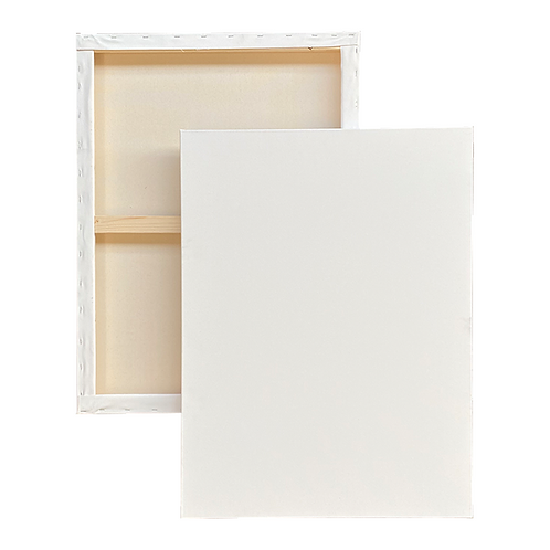 60x80 3,8cm (Box of 4 Canvases)+ 30x30 1,9cm(Box of 4 Canvases)
