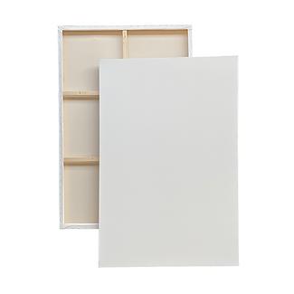 (Karton mit 4 Leinwänden) 120x180 3,8 cm