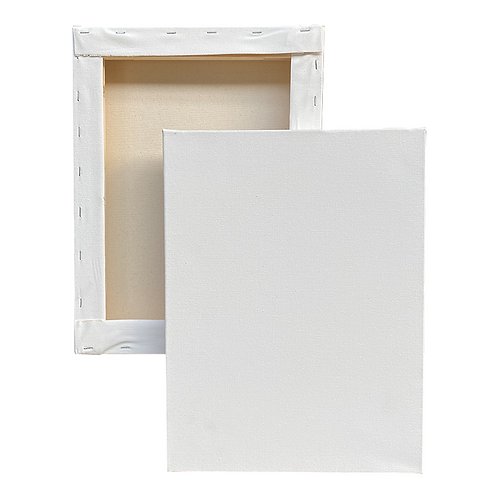 30x40 3,8cm (Box of 4 Canvases)