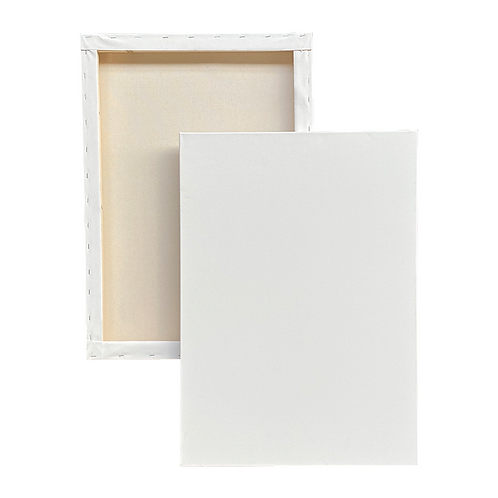 50x70 3,8cm (Box of 4 Canvases)