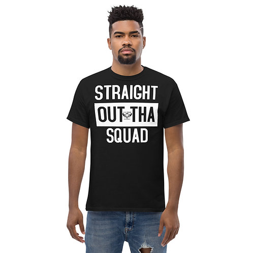 Straight Out The Squad T-Shirt
