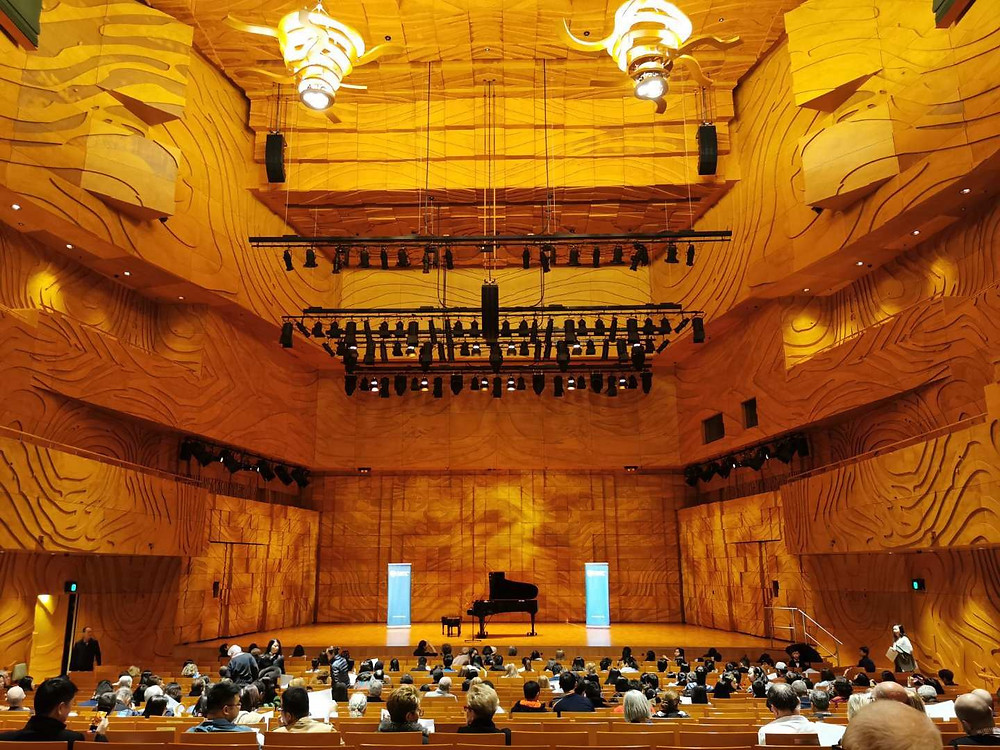 Melbourne International Piano and Strings Festival Gala Concert