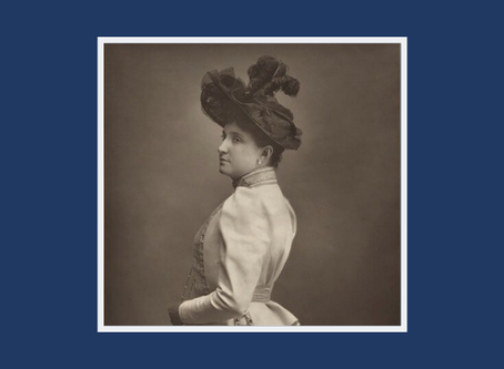 "Dame Nellie Melba - Australia's ""Greatest Daughter"""