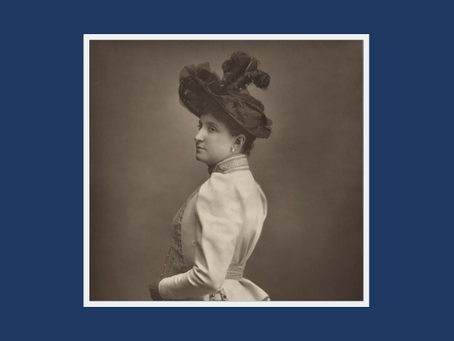 "Dame Nellie Melba - Australia's ""Greatest Daughter"""