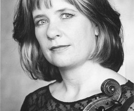 Dr Elizabeth Sellars announced as the new Head of Strings at IAMUSICA