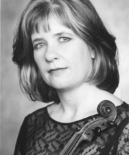 Dr Elizabeth Sellars announced as the new Head of Strings at IAMUSICA