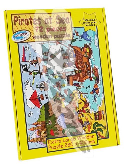 72 Piece Puzzle
