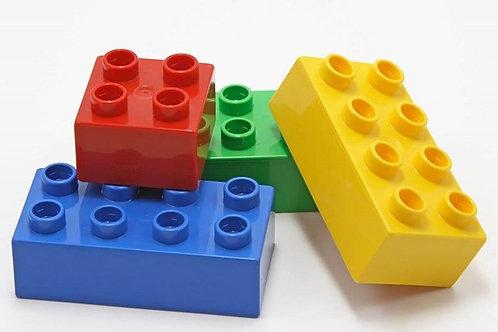 Big building blocks