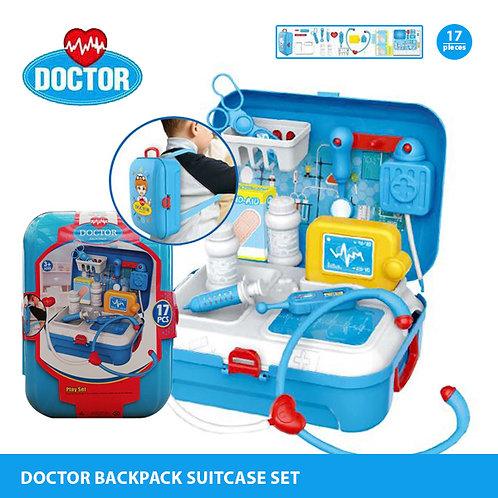 Backpack Doctor