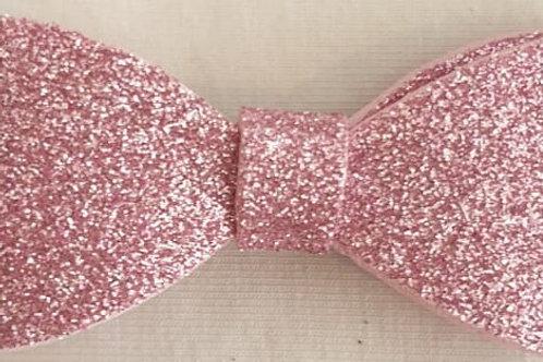 Large glitter bows
