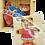 Thumbnail: Bear puzzles in box