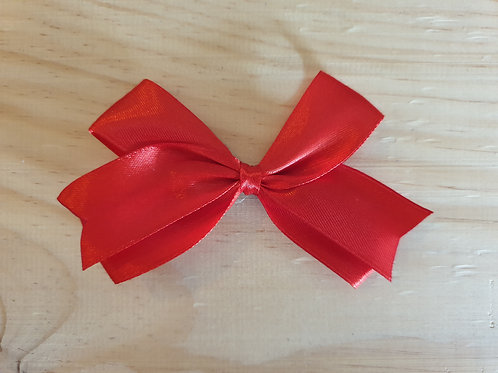 Red bows