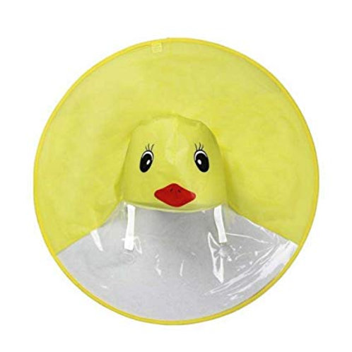 "Duck ""Umbrella"" Raincoat"