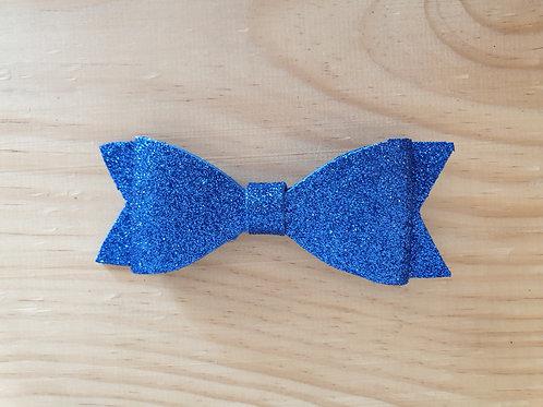 Small glitter bows