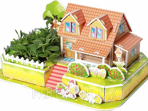 My Zilipoo :Love Garden
