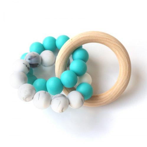 Muncher Teething Rings