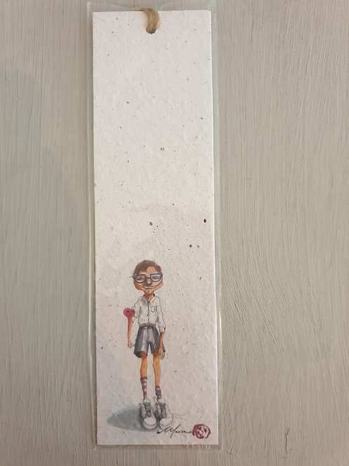 Growing Bookmarks