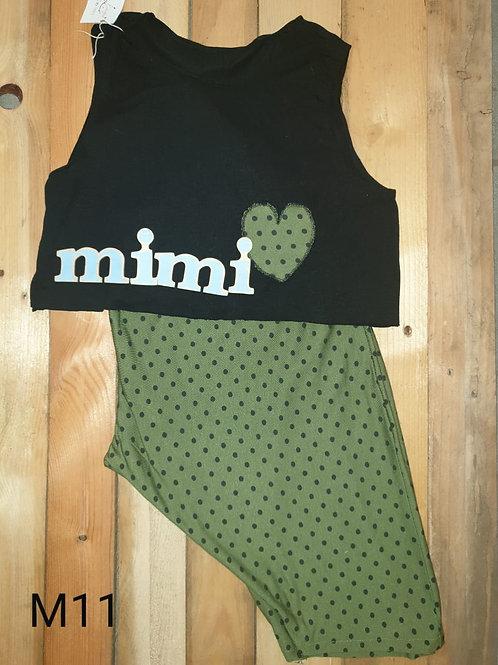 Mimi Reeks 7-8 Years