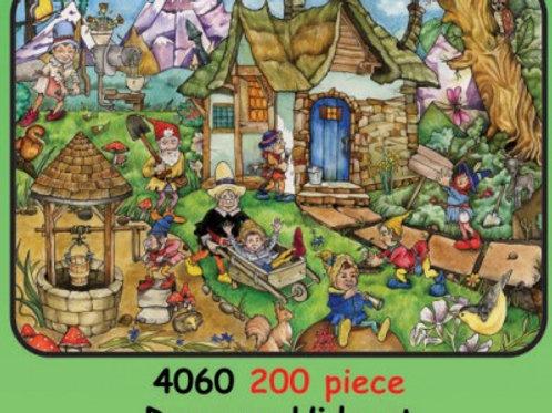 200 pc puzzle