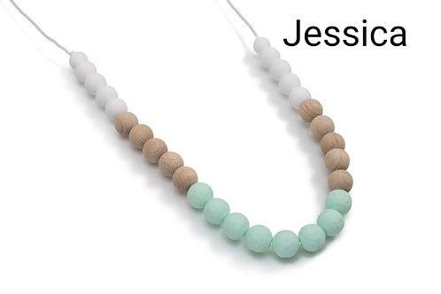 Jessica Mommy Necklace