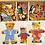 Thumbnail: Bear puzzle in box : Family
