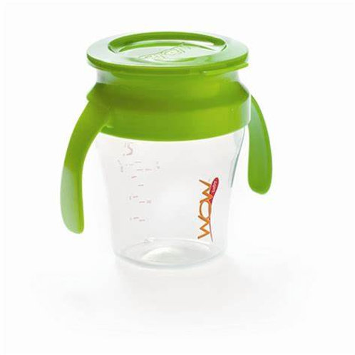 Wow baby cup