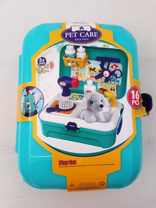 Pet Care backpack